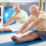 Reasons for In-home fitness training for aging parents