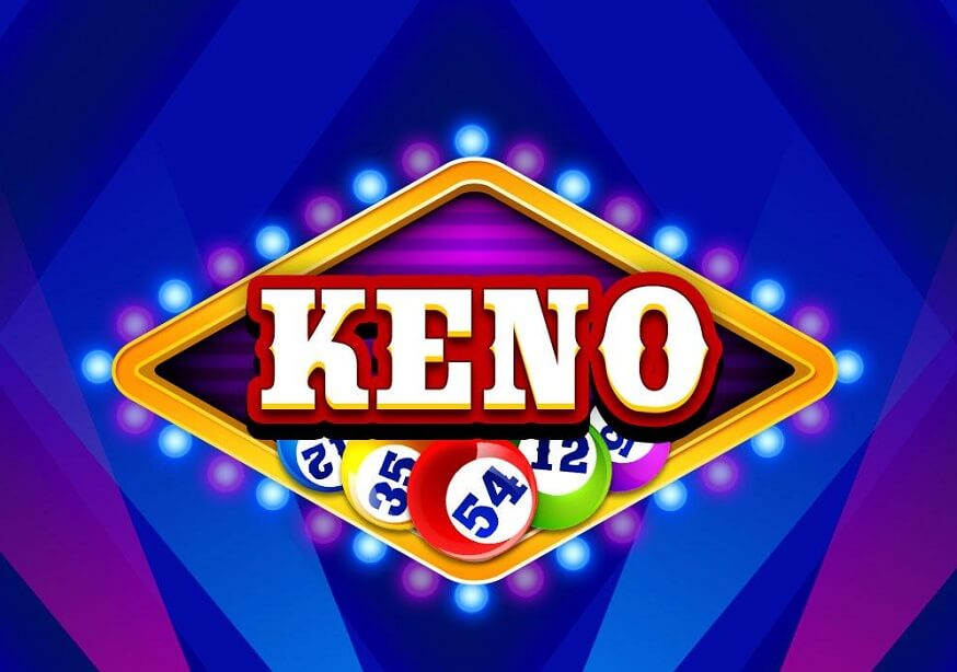 Guide on keno online