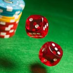 Keep rolling till you make it- is what online casino is about